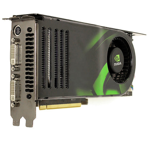 nVidia Geforce 8800GTX 768mb PCI-Express Graphics Video Card EFI32