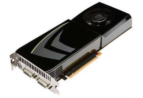 nVidia Geforce GTX 285 1Gb PCI-Express Graphics Video Card