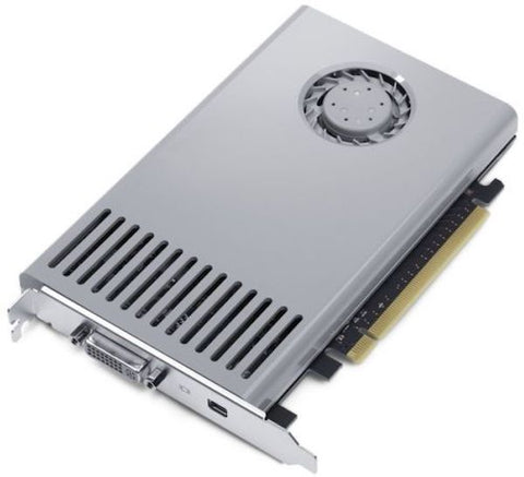 Apple Mac Edition Geforce GT120 512mb PCIe Graphics Video Card For MacPro