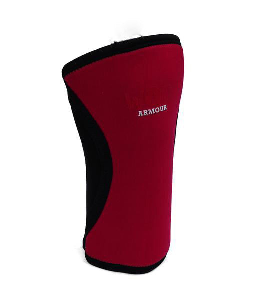 Neoprene knee sleeve (7mm) - wodarmour