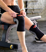 Neoprene knee sleeve 5 mm