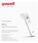 Yu well - Infrared Thermometer YT-1