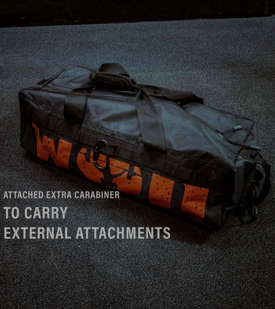 K2 Duffle Bag - wodarmour