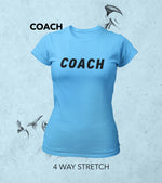 Women's Coach T-shirt