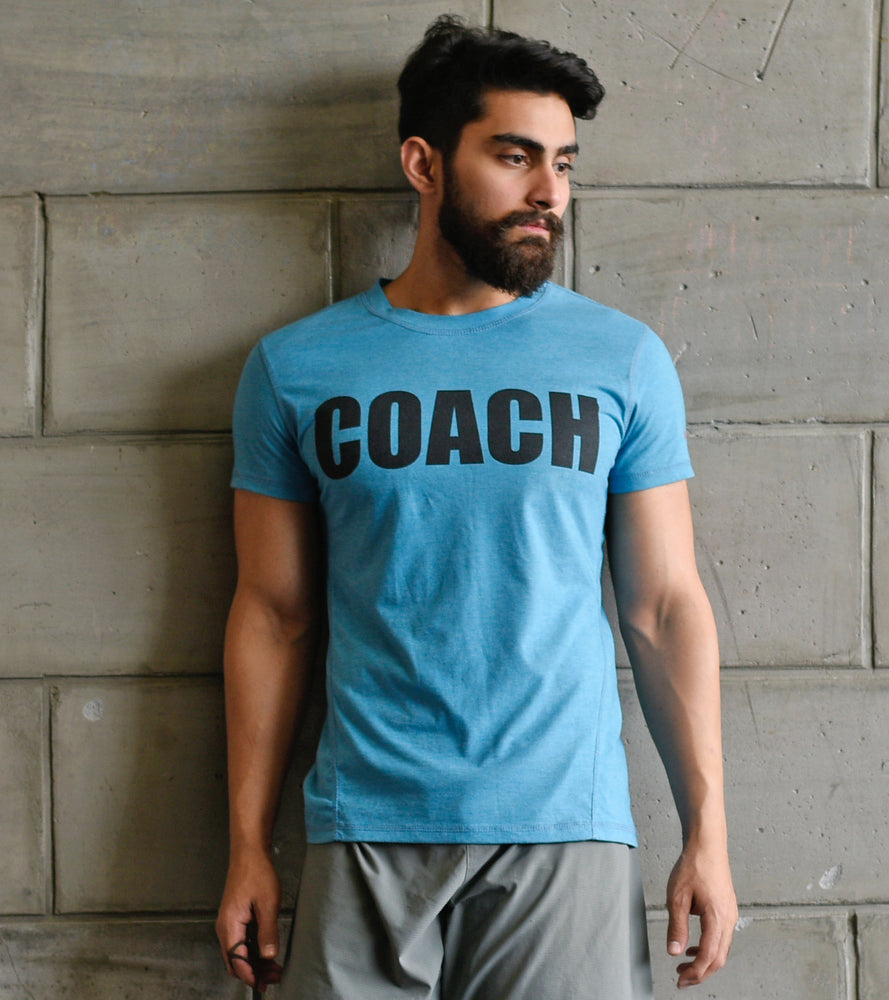 Men's Coach T-shirt