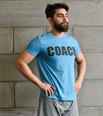 Men's Coach T-shirt - wodarmour