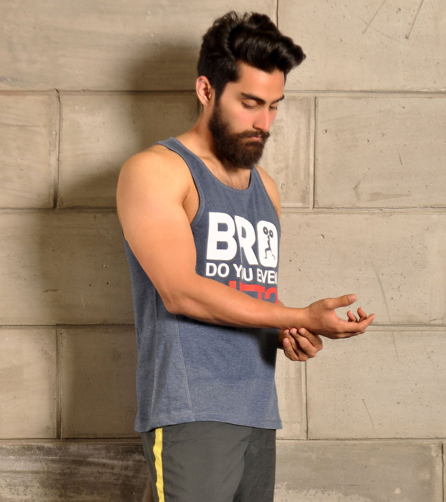 Men's BDYEL Tank Top - wodarmour