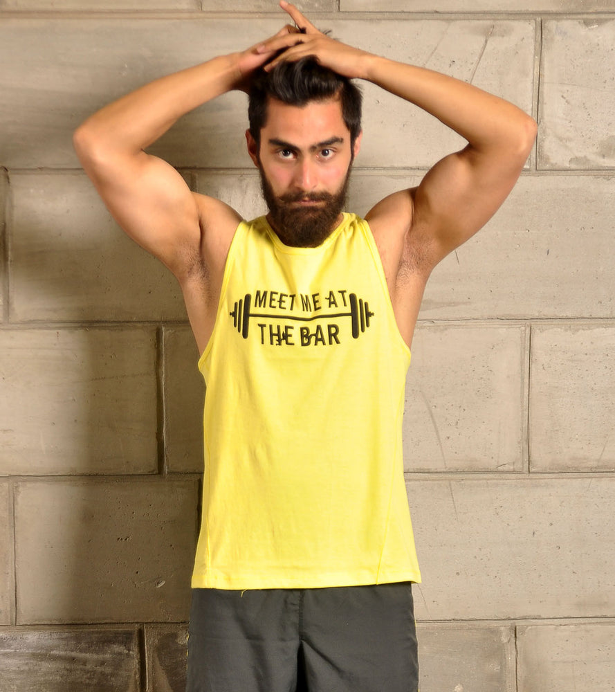 "Men""s MMATB Tank Top - wodarmour"