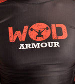 Men's Compression T-shirt - wodarmour