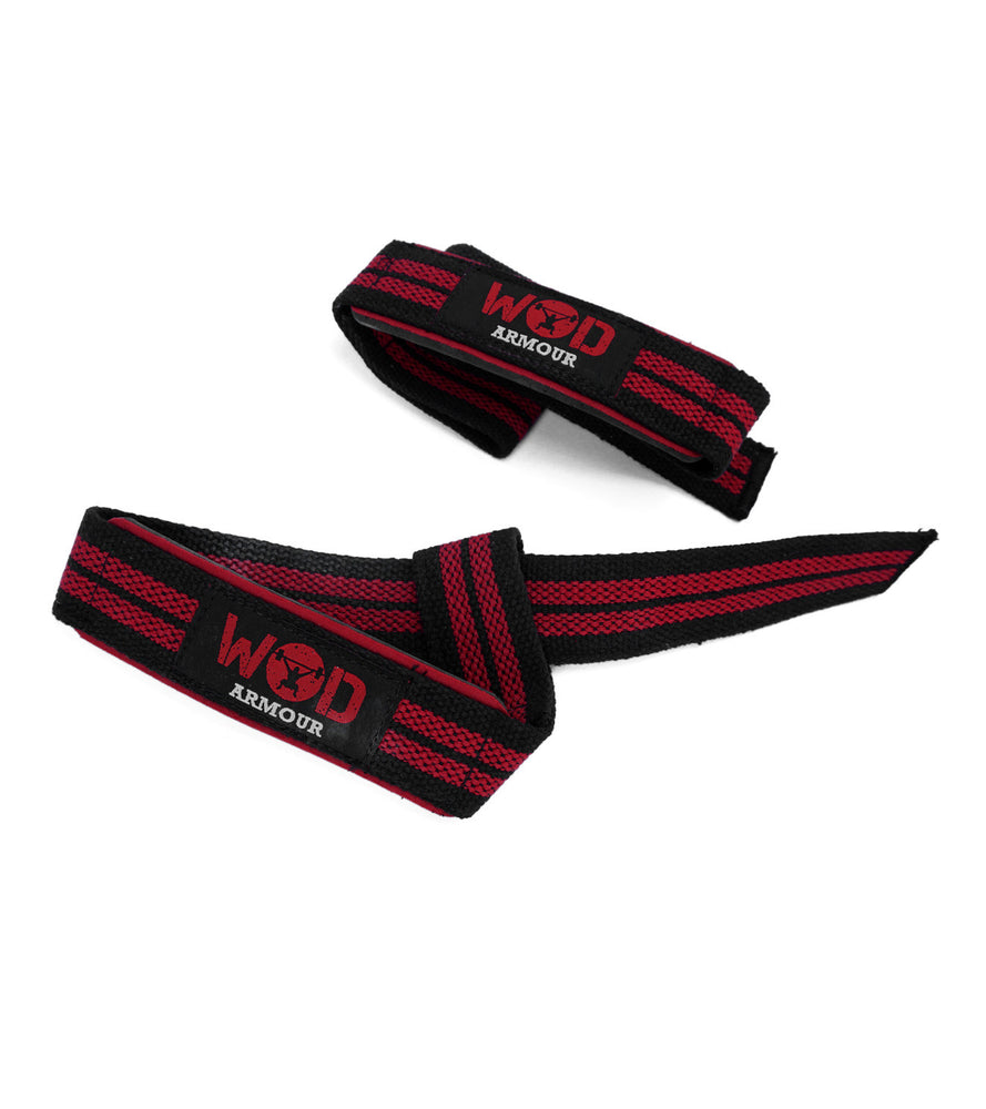 Cotton Lifting straps - wodarmour
