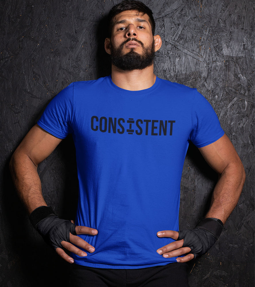 Men's CONSISTENT T-Shirt - wodarmour