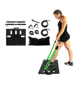 Full Portable Home Gym Workout Package - wodarmour