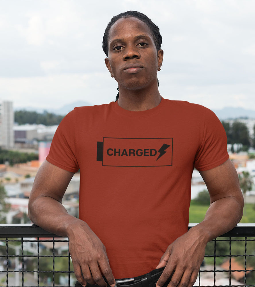 Men's CHARGED T-Shirt