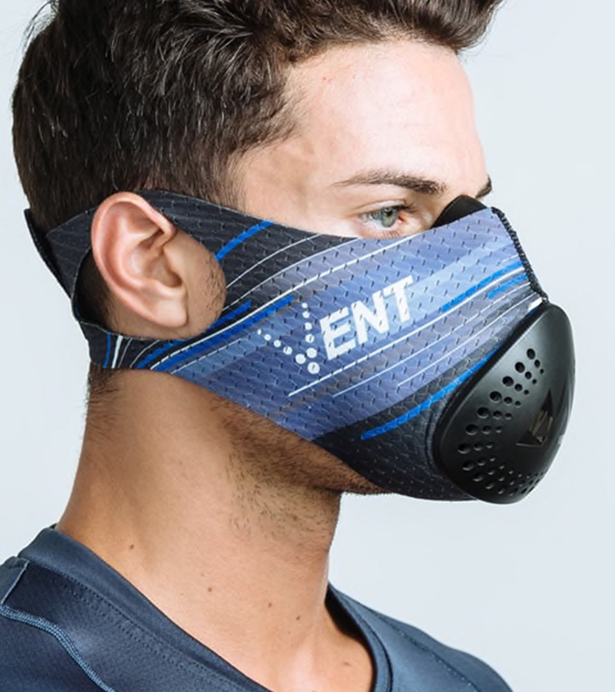 VENT Filtration Trainer mask