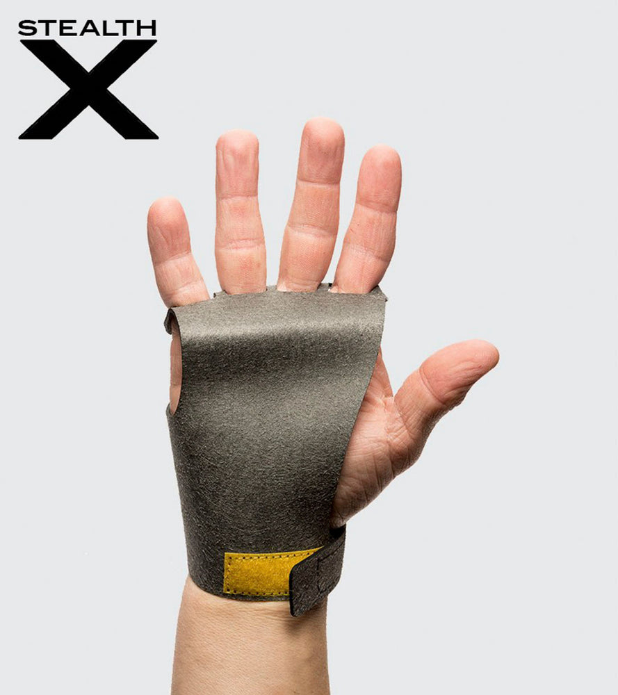 Victory Grips Stealth X 4 finger gloves - wodarmour