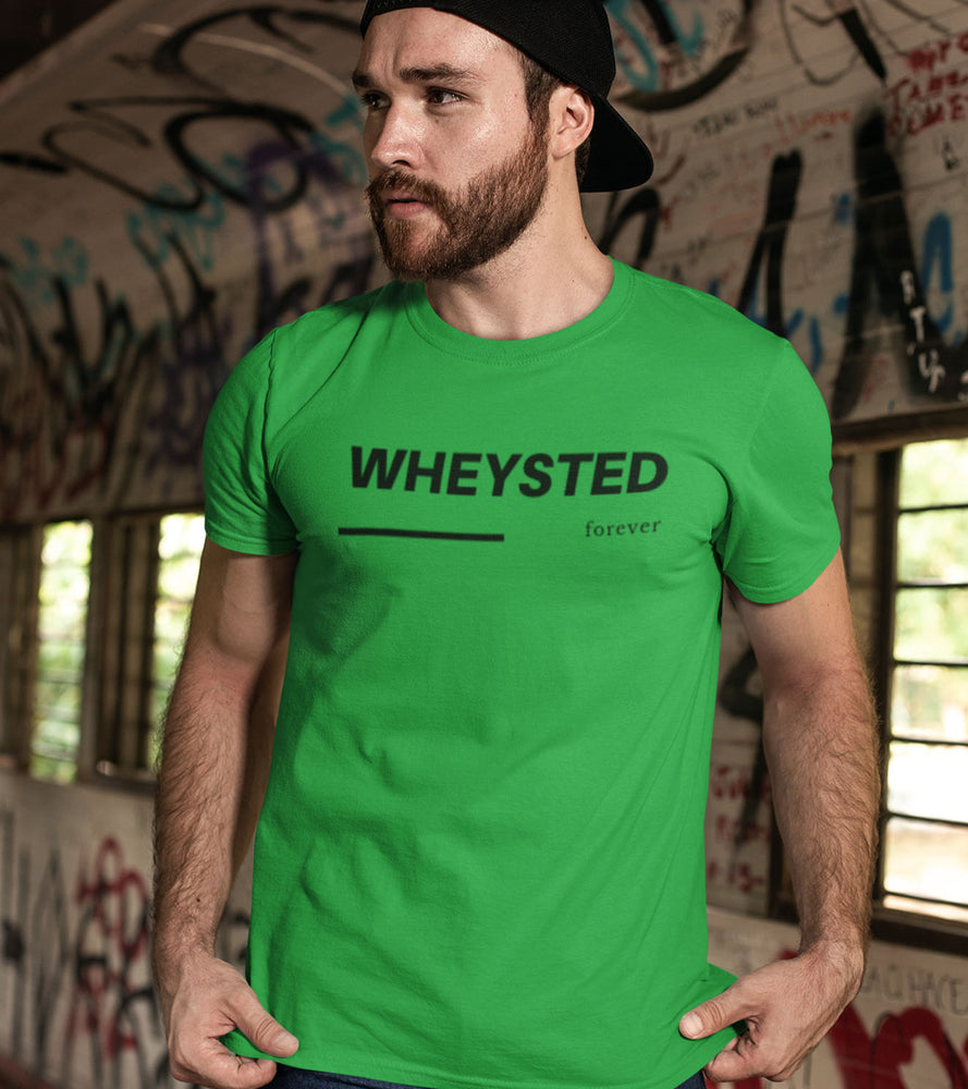 Men's WHEYSTED T-Shirt - wodarmour