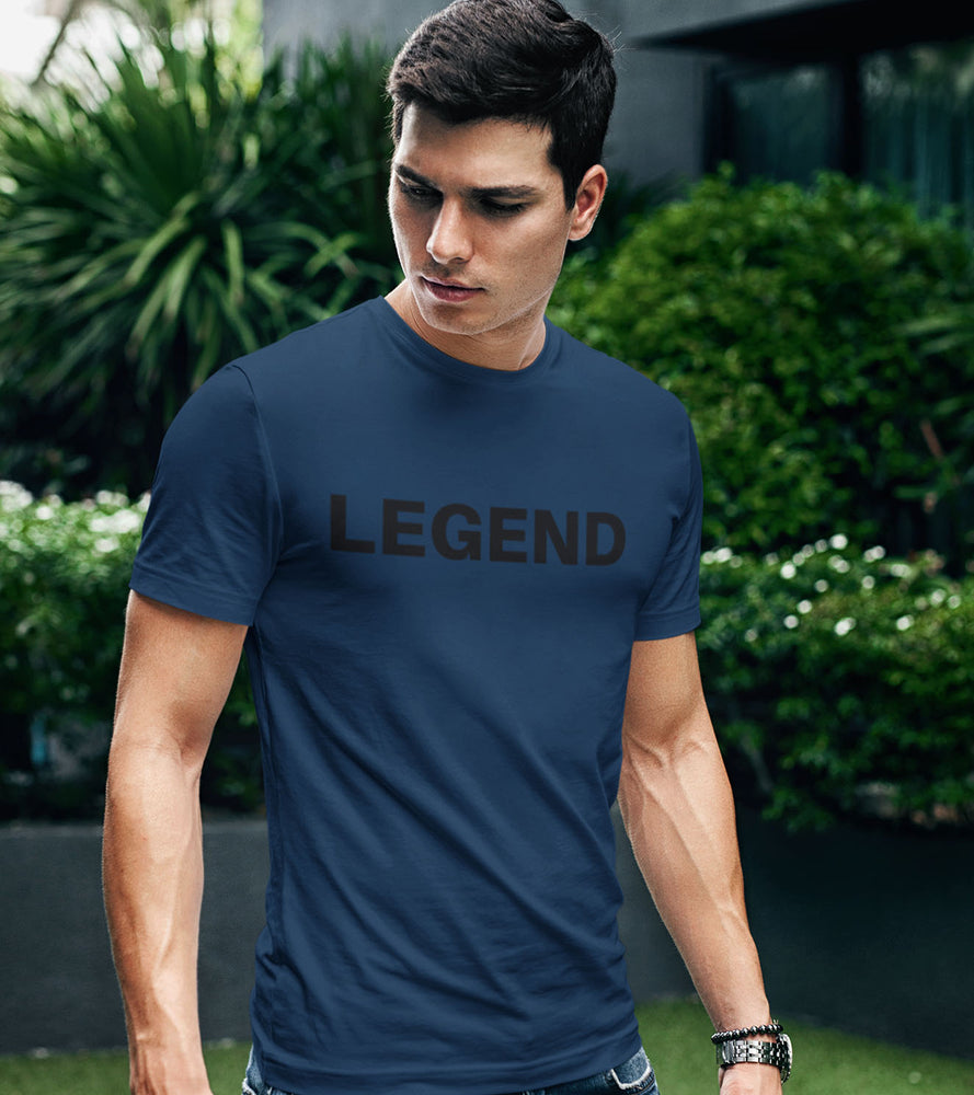 Men's LEGEND T-Shirt - wodarmour