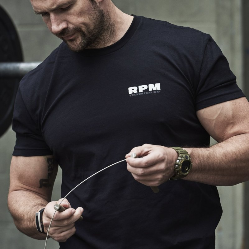 RPM Training Comp4 speed rope
