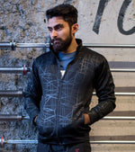 Men's Bomber Jacket - wodarmour