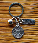 Key chain - wodarmour