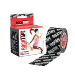 "Rock Tape 2"" kinesiology tape - wodarmour"