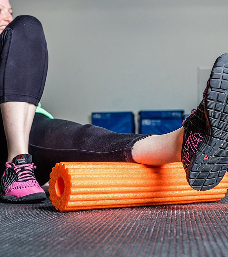 3 in 1 foam roller - wodarmour