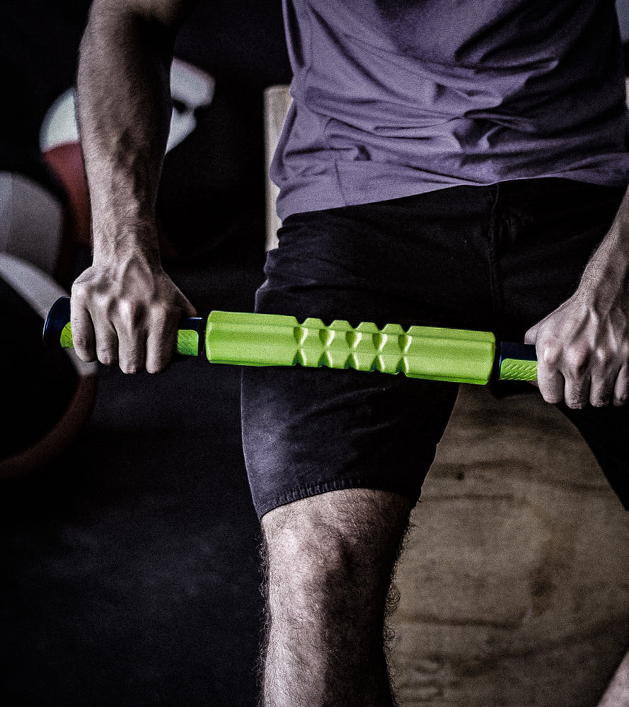 Stick Foam Roller - wodarmour