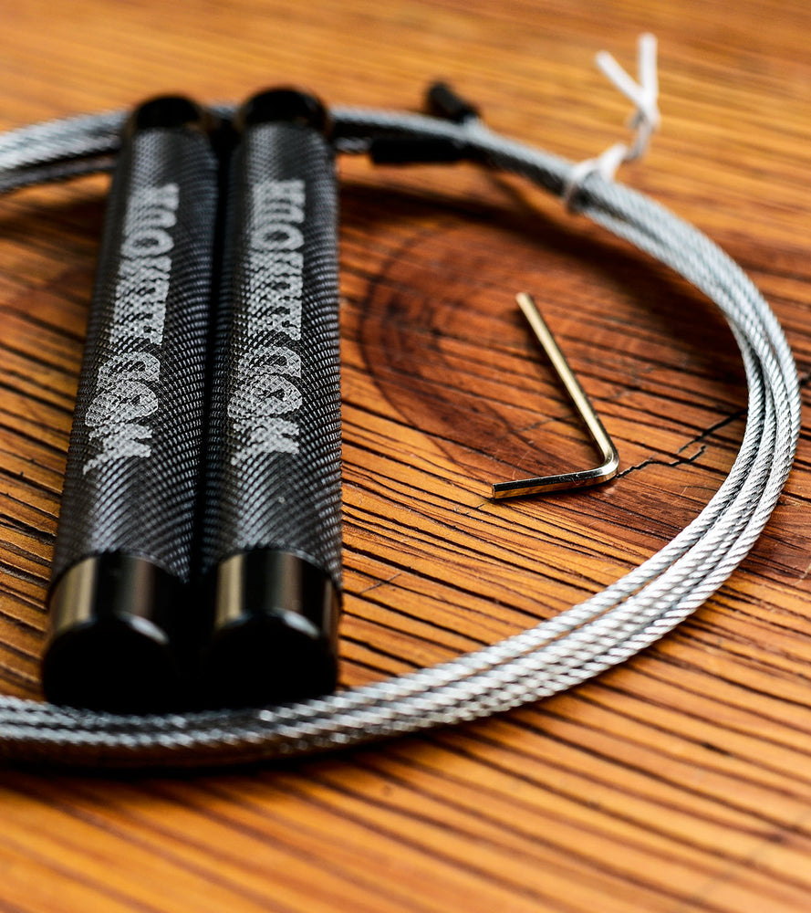 WOD Armour PRO Speed Rope - wodarmour