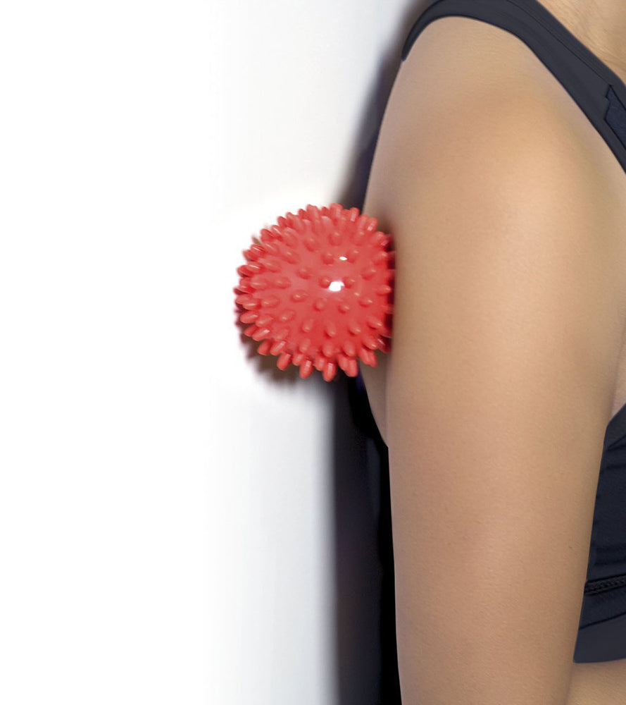 Spikey Massage Ball - wodarmour