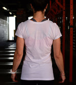 OPEN 18' Women's Training Tee - wodarmour