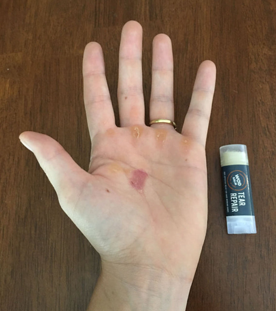 WOD Balm Tear Repair (Fix Your Hands) - wodarmour