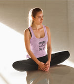 Women's YMMDI Tank Top (Taffy Pink) - wodarmour