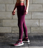 Power Flex Yoga Pants