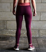Power Flex Yoga Pants - wodarmour
