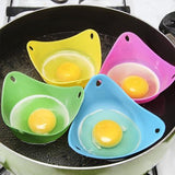 Egg Poacher Mold(Pack Of 4)