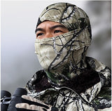 Military Tactical Balaclava Face Mask