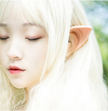 Elf Earbuds Cosplay Headset