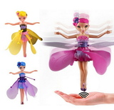 Fairy Flying Doll