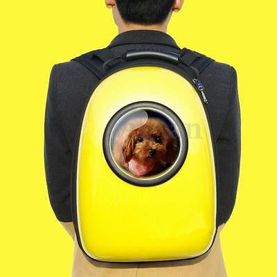 Dog Astronaut Capsule Travel Backpack(Free Shipping)