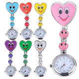 Nurse Love Pocket Pendant Watch