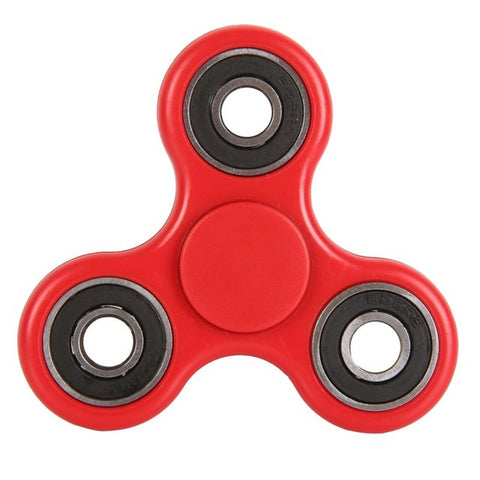 Fidget Spinner For Autism, ADHD, Anxiety and Stress Relief