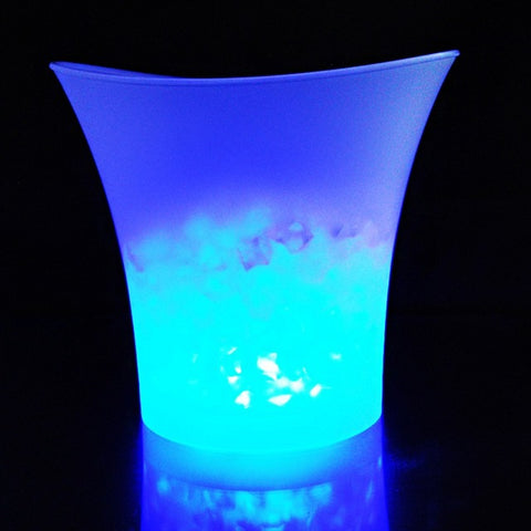 LED Ice Bucket(5L)