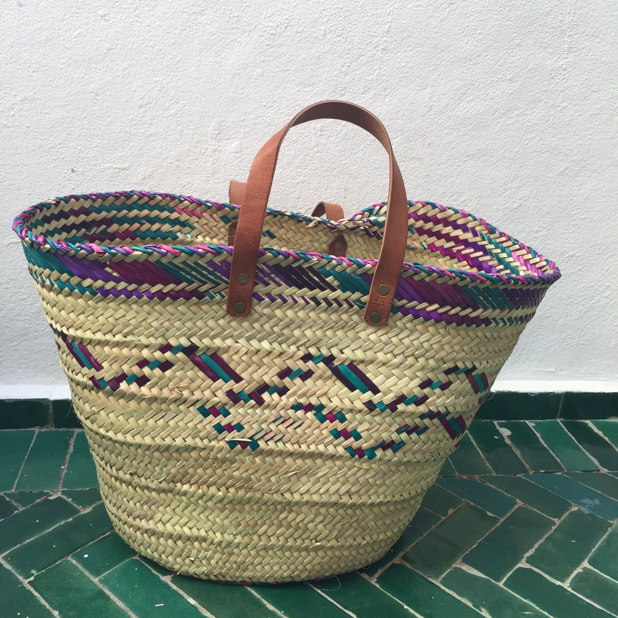 Farmer Basket