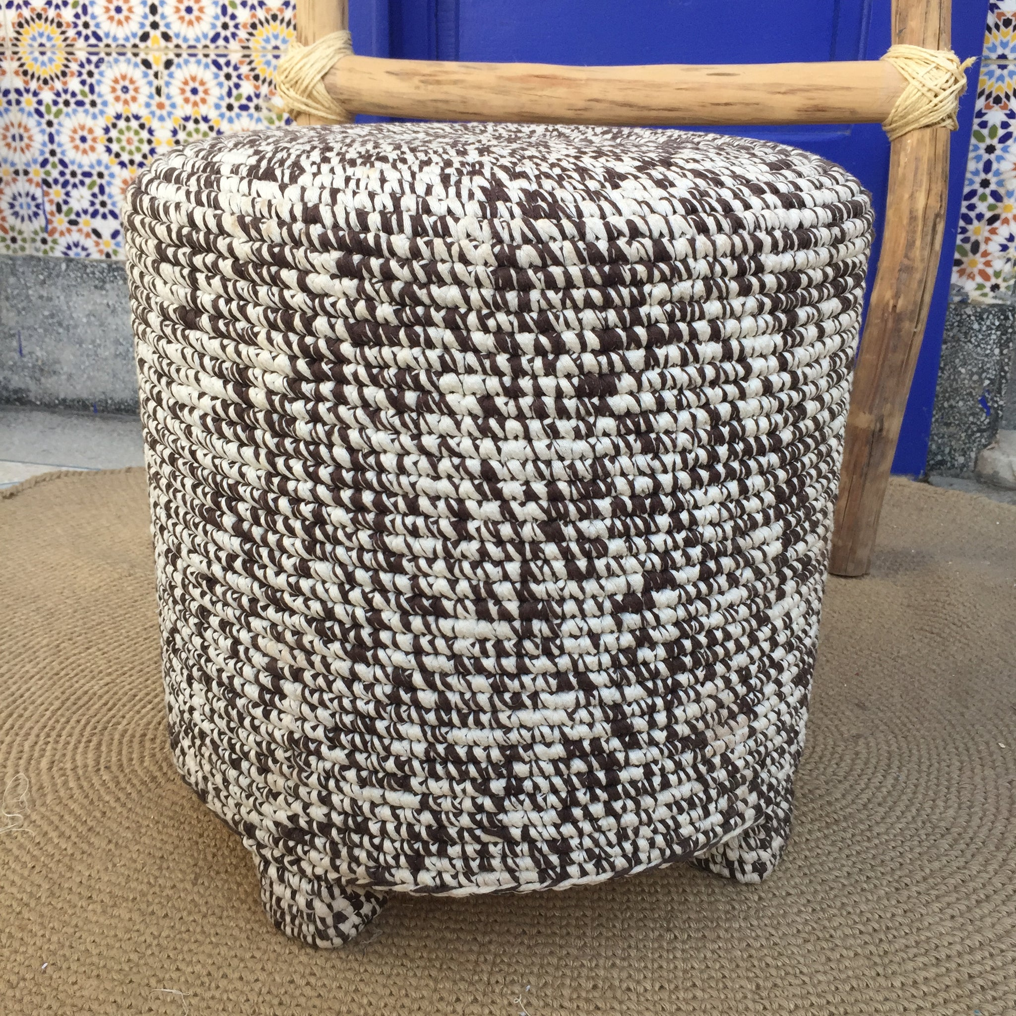 Stool Cotton