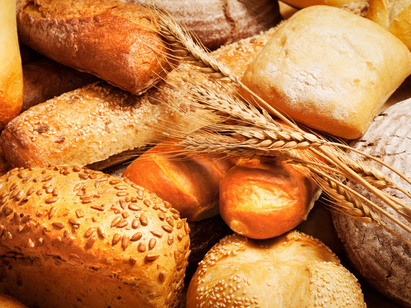 The Difference Between Gluten Intolerance and Coeliac Disease