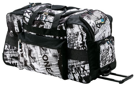 ONEAL TOXIC TRACK WHEELIE GEAR BAG