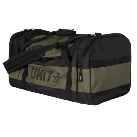 Mens Luggage- Duffle Bag (Large) Crate Military