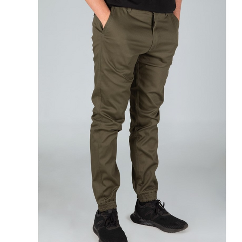 Mens Pants-(Cuffed) - Rockbottom