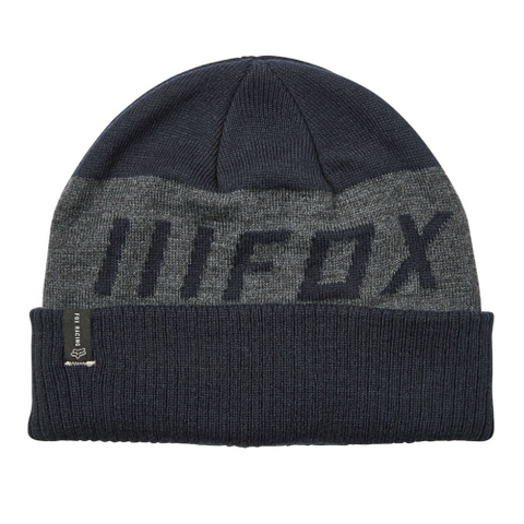 DOWN SHIFT BEANIE