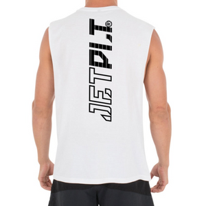 Mens Chariot Muscle Top